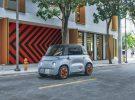 Citroën acelera en la electrificación de su gama