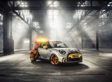 Mini Se Safety Car 02
