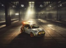Mini Se Safety Car 03