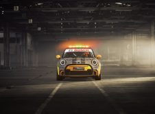 Mini Se Safety Car 07