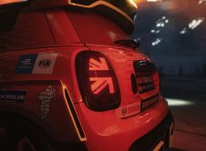 Mini Se Safety Car 12