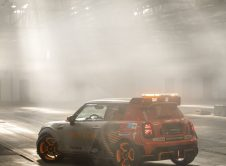 Mini Se Safety Car 22