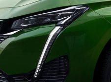 Peugeot 308 Plug In 07