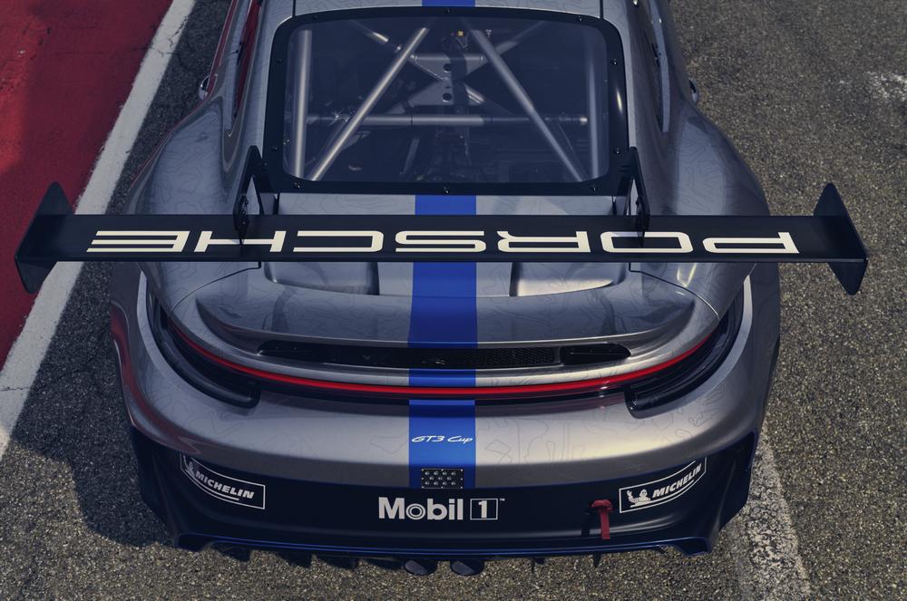 Porsche Combustible Sintetico 2