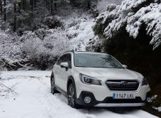 Prueba Subaru Outback Glp 19