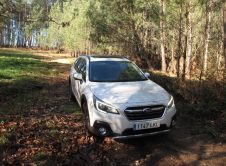 Prueba Subaru Outback Glp 6