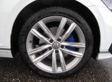 Prueba Volkswagen Passat Gte 11