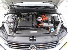 Prueba Volkswagen Passat Gte 4