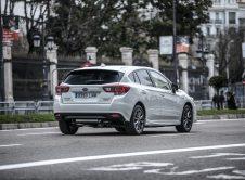 Subaru Impreza Ecohybrid 12
