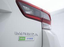 Subaru Impreza Ecohybrid 17