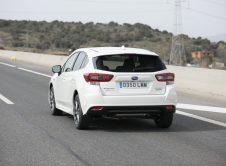 Subaru Impreza Ecohybrid 2