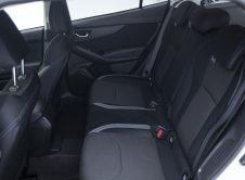 Subaru Impreza Ecohybrid 20