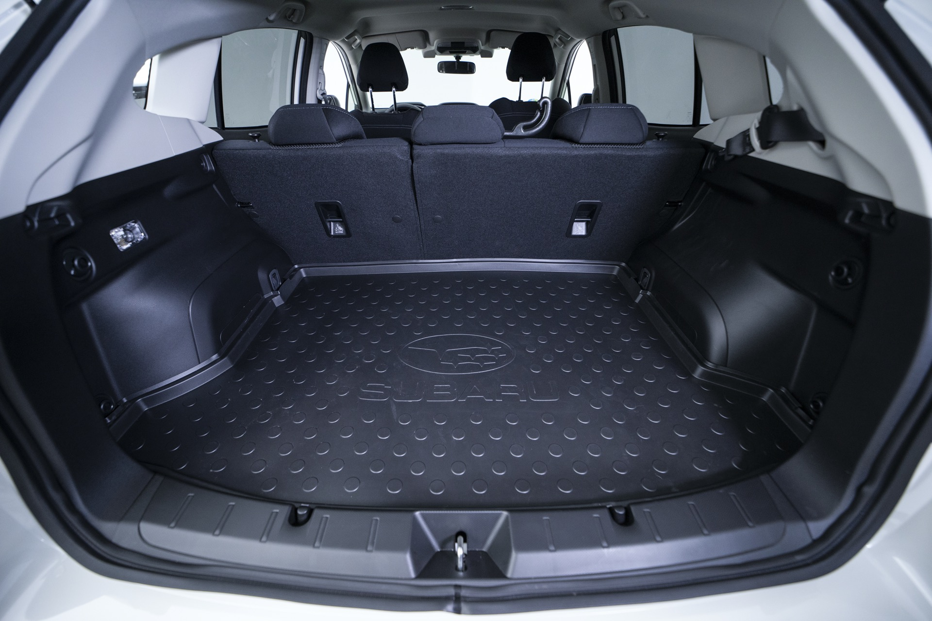 Subaru Impreza Ecohybrid 22