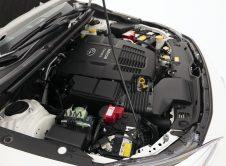 Subaru Impreza Ecohybrid 30