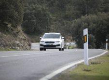 Subaru Impreza Ecohybrid 5