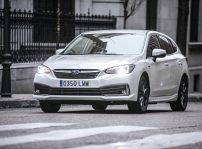 Subaru Impreza Ecohybrid 6
