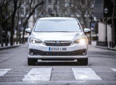 Subaru Impreza Ecohybrid 7