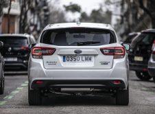 Subaru Impreza Ecohybrid 8