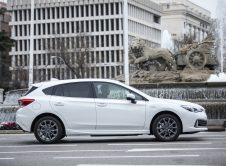Subaru Impreza Ecohybrid 9