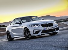 The New Bmw M2 Compe