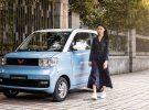 Hong Guang Mini EV, el pequeño eléctrico que supera a Tesla en China
