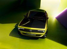 2021 Opel Manta Gse Elektromod 2