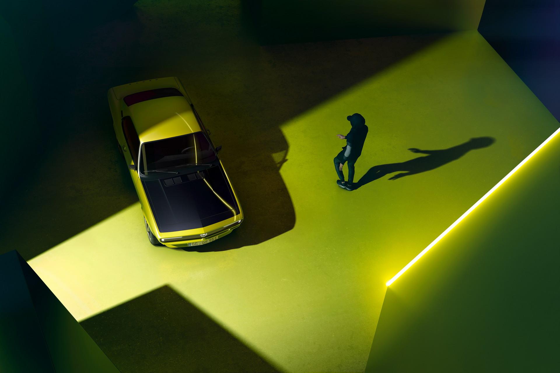 2021 Opel Manta Gse Elektromod 3