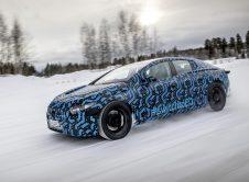 2022 Mercedes Benz Eqs Prototype 100777428 H