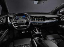 Audi Q4 E Tron Interior