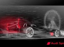 Audi Sports Le Mans 2023