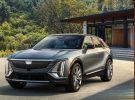 General Motors presenta oficialmente la versión de producción del Cadillac Lyriq