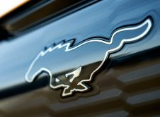 Ford Mustang Mach E Gt Badge