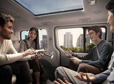 Hyundai Staria Premium Interior Team
