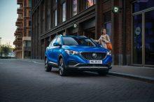 MG ha triplicado sus ventas respecto al mes de junio y sigue creciendo en España