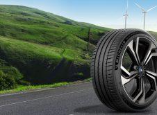 Michelin Pilot Sport Ev 1