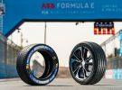 Michelin Pilot Sport EV, un neumático especial para los deportivos eléctricos