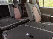 Mercedes Benz Eqb Back Interior