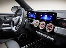 Mercedes Benz Eqb Interior