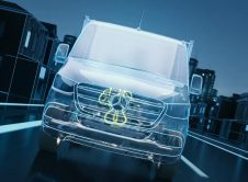 Mercedes Benz Esprinter Front