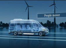 Mercedes Benz Esprinter People Mover