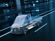 Mercedes Benz Esprinter Transporter