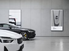 Polestar 0 Project A Truly Climate Neutral Car By 2030