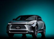 Toyota Bz4x Concept 4