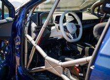 Volkswagen Id4 Norra Mexican 1000 Interior
