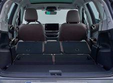Volkswagen Id6 Crozz X Interior