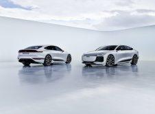 Audi A6 E Tron Concept 20