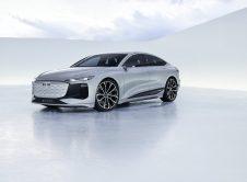 Audi A6 E Tron Concept 22