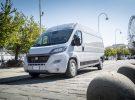Fiat Professional presenta el Fiat e-Ducato, la nueva furgoneta eléctrica
