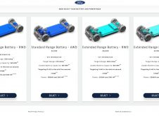 Ford Mach E Premium Build Configurations July 2020 100750551 H