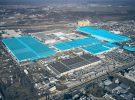 Ford mira a Rumanía para fabricar su nuevo comercial totalmente eléctrico